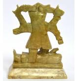 Kali Speckstein Indien ca. 12 cm
