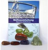 Wassersteine Mischungen