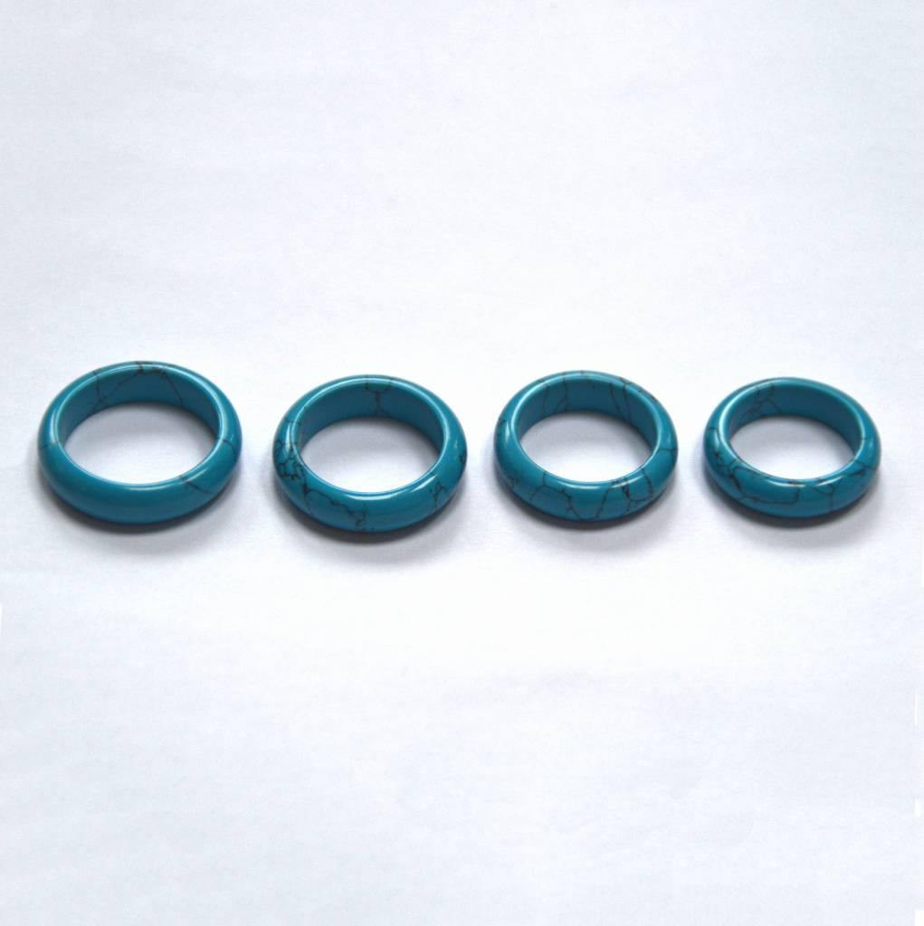 Ring Türkis rec. - Türkis Ring kaufen