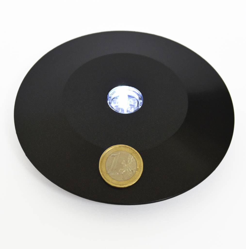 Licht Sockel Ufo