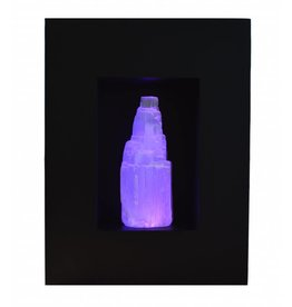 LED Rahmenregal klein