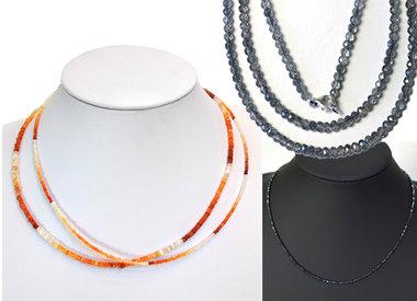 Exklusive Halsketten