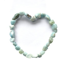 Larimar Armband Stretch