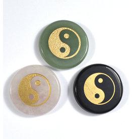 Handschmeichler Yin Yang