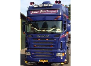 Scania Jeroen Slits transport