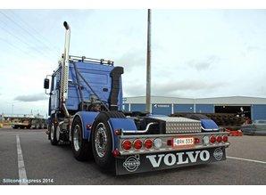 Volvo Sinkko logistics Oy