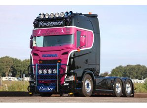 Kraemer transport Reuver