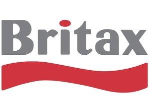 BRITAX Witte achteruit rij lamp LED rond 140 britax