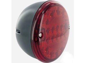 BRITAX Rode mist lamp LED rond 140 britax