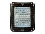 izeled-strands LED Lamp knipperlicht blank