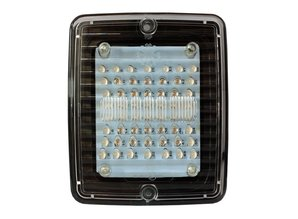 izeled-strands LED Lamp mistlicht blank