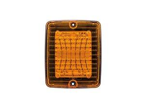izeled-strands LED Lamp knipperlicht Oranje