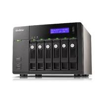 QNAP VS-6116 Pro+ Ethernet LAN Tower Zwart