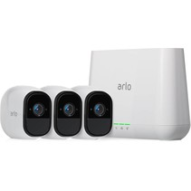 Arlo Pro VMS4330 Smart Security System (3 x Camera)