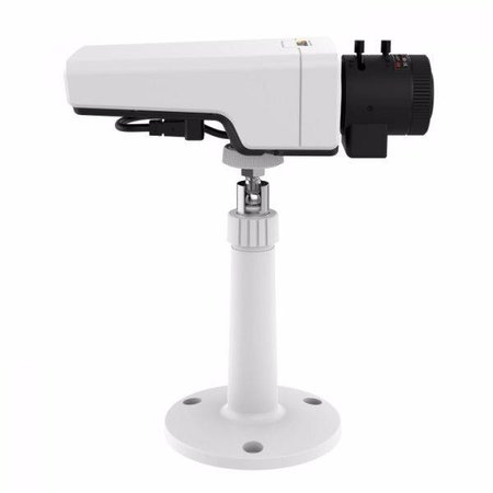 Axis M1124 Network Box Camera