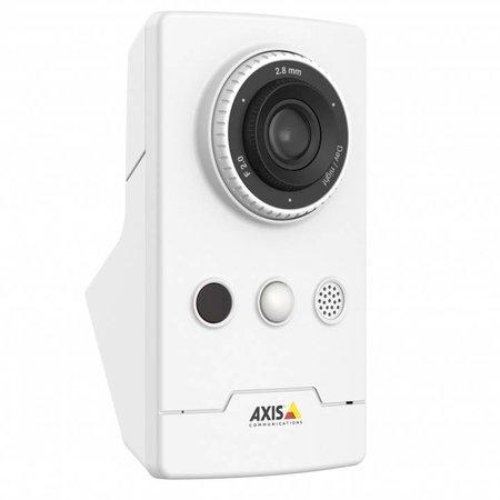 Axis M1045-LW Netwerk Cube Camera