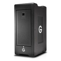 G-SPEED Shuttle XL 80TB Thunderbolt 3