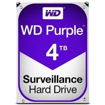 """Western Digital Purple 3.5"""" 4000 GB SATA III"""