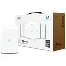 Ubiquiti Networks UAP-AC-IW 5-pack 1000 Mbit/s Power over Ethernet (PoE) Wit