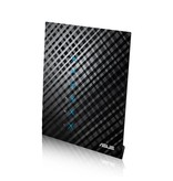 Asus ASUS RT-AC52U B1 draadloze router Dual-band (2.4 GHz / 5 GHz) Gigabit Ethernet Zwart