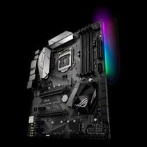 ASUS STRIX H270F GAMING moederbord LGA 1151 (Socket H4) ATX Intel® H270