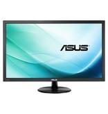 """Asus ASUS VP228HE 54,6 cm (21.5"""") 1920 x 1080 Pixels Full HD Zwart"""