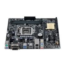 ASUS H110M-K moederbord LGA 1151 (Socket H4) Micro ATX Intel® H110