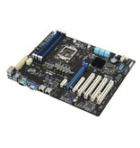 Asus ASUS P10S-X server/worksation motherboard server-/werkstationmoederbord LGA 1151 (Socket H4) ATX Intel® C232