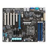 Asus ASUS P10S-V/4L server-/werkstationmoederbord LGA 1151 (Socket H4) ATX Intel® C236