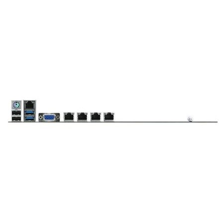 Asus ASUS P10S-E/4L server-/werkstationmoederbord LGA 1151 (Socket H4) ATX Intel® C236