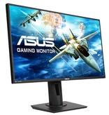 "Asus ASUS VG278Q 68,6 cm (27"") 1920 x 1080 Pixels Full HD LED Zwart"