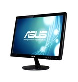 """Asus ASUS VS197DE 47 cm (18.5"""") 1366 x 768 Pixels WXGA Zwart"""