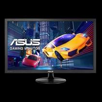 "ASUS VP28UQG 71,1 cm (28"") 3840 x 2160 Pixels 4K Ultra HD Zwart"