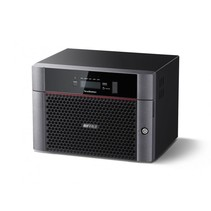 Buffalo TeraStation 5810DN 16TB NAS HDD 4x4TB 2x Gigabit retail