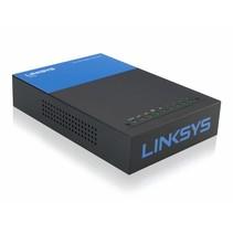 Linksys Dual-WAN Gigabit-VPN-Router OpenVPN 802.1q-VLAN