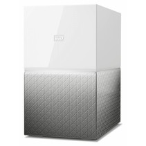 MyCloud Home Duo 4TB (WDBMUT0040JWT)