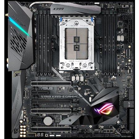 Asus ASUS ROG STRIX X399-E GAMING moederbord Socket TR4 ATX AMD X399