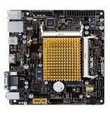 Asus ASUS J1800I-C moederbord Mini ITX