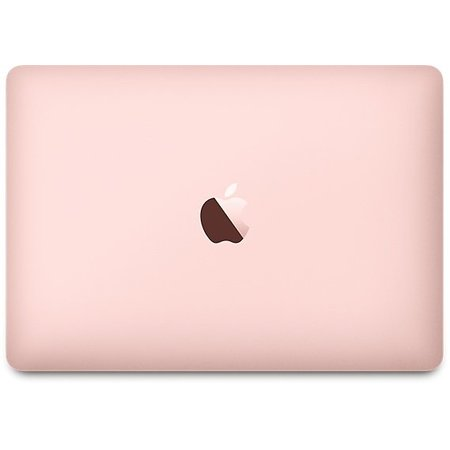 "Apple Apple MacBook 1.1GHz m5-6Y54 Intel® Core M 12"" 2304 x 1440Pixels Roze Notebook"