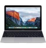 "Apple Apple MacBook 1.1GHz m5-6Y54 Intel® Core M 12"" 2304 x 1440Pixels Grijs Notebook"