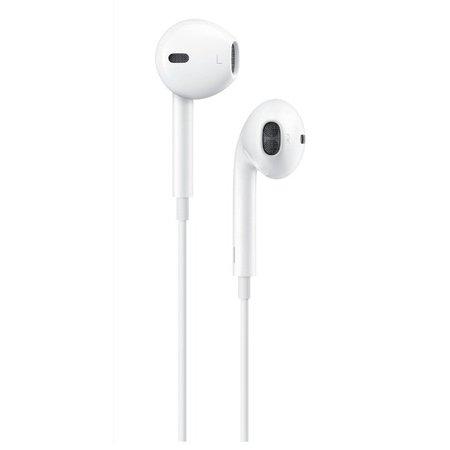 Apple Apple MD827ZM/A In-ear Stereofonisch Bedraad Wit mobielehoofdtelefoon