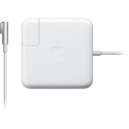 Apple Apple MagSafe Power Adapter 60W, EU netvoeding & inverter Binnen Wit