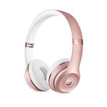 Koptelefoon Beats Solo3 On-Ear Rose Gold