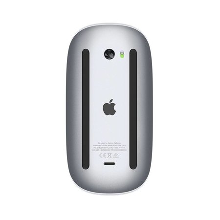 Apple Apple Magic mouse 2 muis Bluetooth Ambidextrous