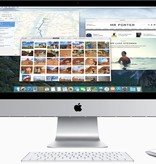 "Apple Apple iMac 3.3GHz i5-6600 Zesde generatie Intel® Core i5 27"" 5120 x 2880Pixels Zilver Alles-in-1-pc"