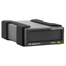 Tandberg RDX QuickStor external Drive 4TB