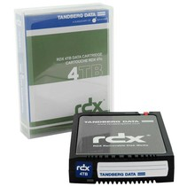 Tandberg RDX QuickStor 4TB Cartridge