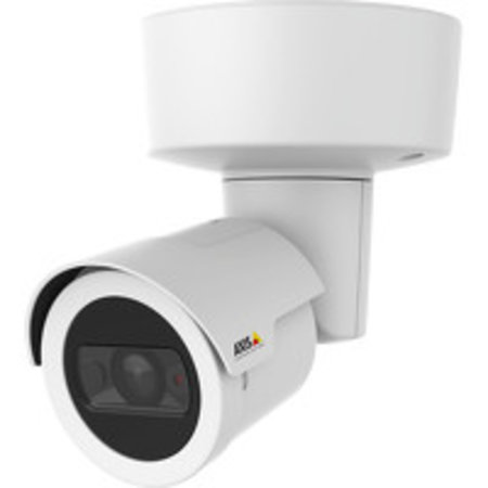 Axis Axis COMPANION BULLET LE IP security camera Buiten Rond Wit