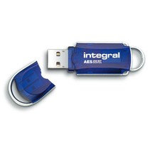 Integral Courier Secure 16GB
