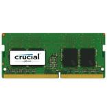 Crucial Crucial 4GB DDR4 4GB DDR4 2400MHz geheugenmodule